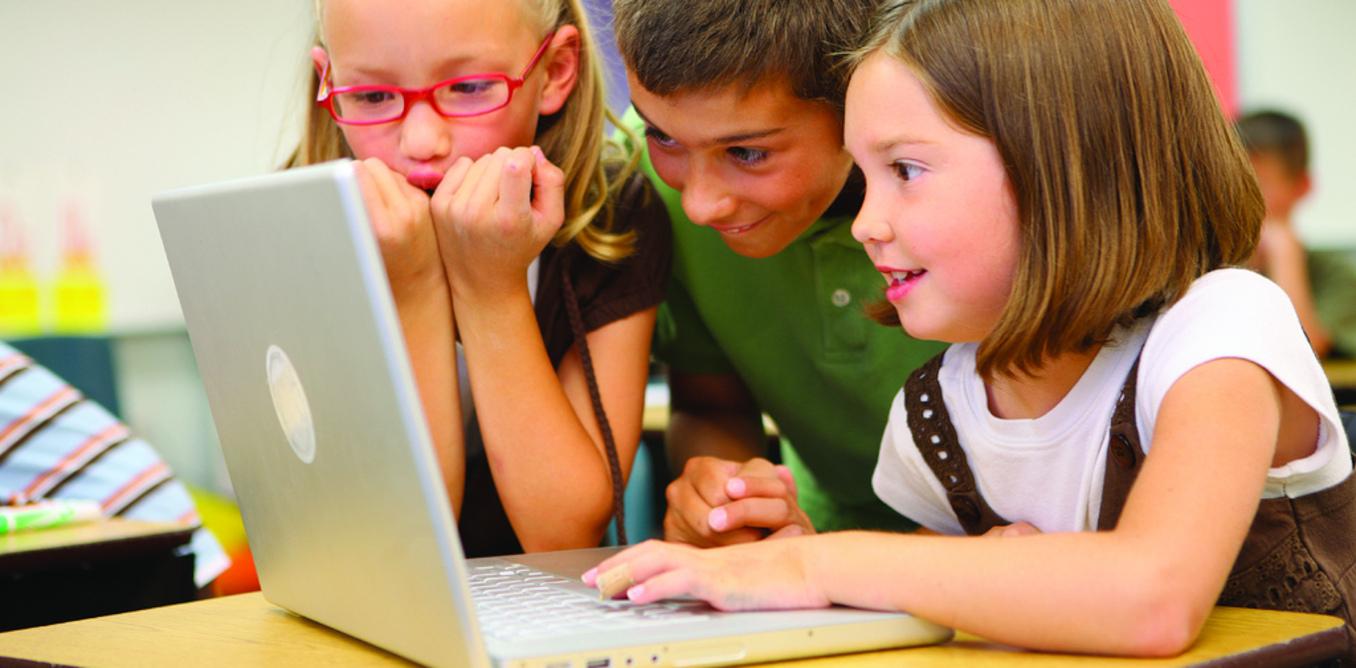 education WordPress theme_Educational Technology